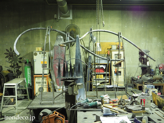 神戸プロジェクト モニュメント・彫刻