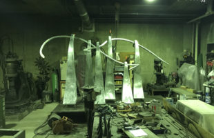 モニュメント・彫刻